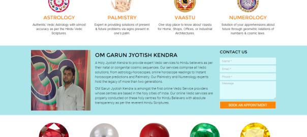 Om Garun Jyotish
