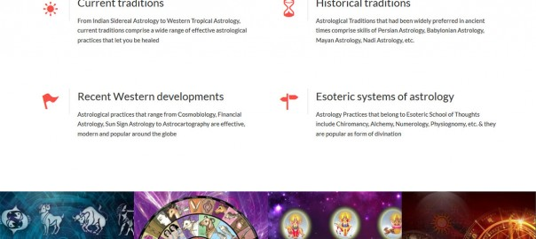 Inadian Hindu Astrologer Website